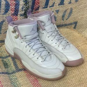 Air Jordan retro 12 heiress